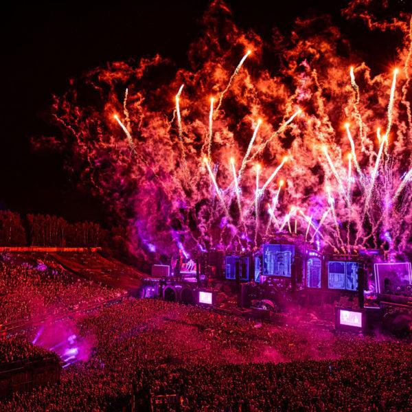 Полный состав артистов на Tomorrowland 2020!