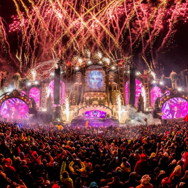 Tomorrowland Winter — 12 причин, почему фестиваль обязателен к посещению