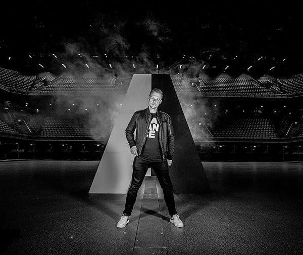 Armin van Buuren представит новое шоу This Is Me