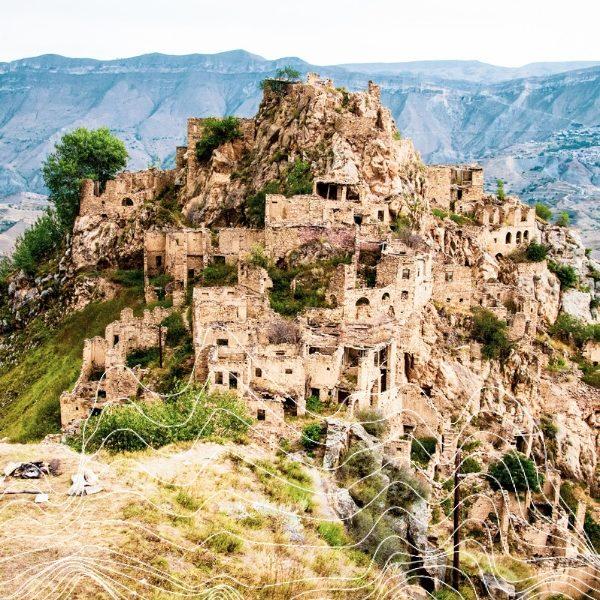 Дагестан — музыкальное приключение