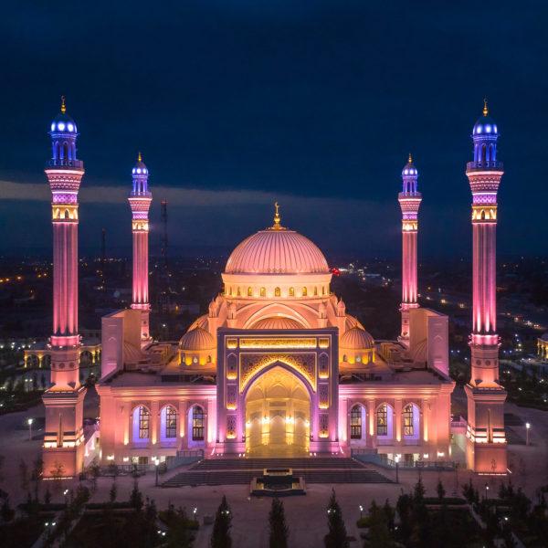 Увлекательный тур в Чечню